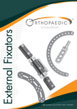 Orthopaedic Innovation External Fixators