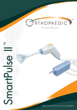Orthopaedic Innovation SmartPulse II Pulse Lavage System